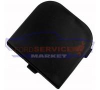 Заглушка буксировочного крюка заднего бампера неоригинал для Ford Focus 2 c 08-11 хетчбек