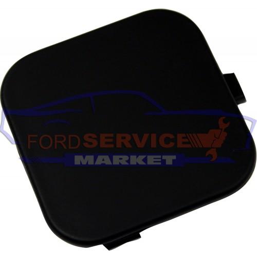 Заглушка буксировочного крюка заднего бампера неоригинал для Ford Focus 2 c 08-10 универсал