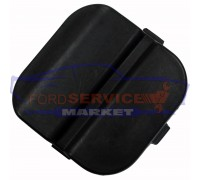 Заглушка буксировочного крюка заднего бампера неоригинал для Ford Focus 2 c 08-11 седан