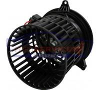 Вентилятор отопителя печки аналог для Ford Fiesta 6 c 02-08, Fusion c 02-12