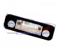 Плафон подсветки номера аналог для Ford Fiesta 6 c 02-08, Fusion c 02-12