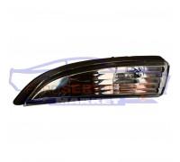 Поворотник зеркала левый неоригинал для Ford Fiesta 7 c 08-17, B-Max c 12-