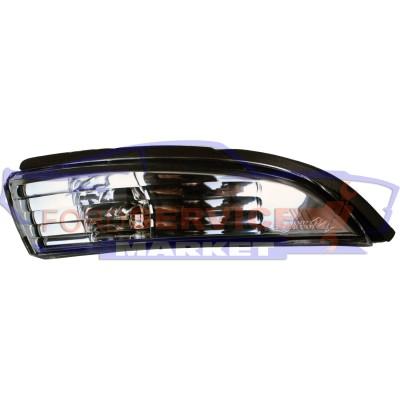 Поворотник зеркала правый неоригинал для Ford Fiesta 7 c 08-17, B-Max c 12-