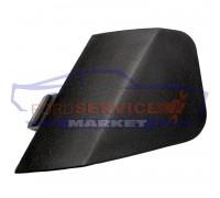 Заглушка буксировочного крюка переднего бампера неоригинал для Ford Fiesta 7 c 08-12