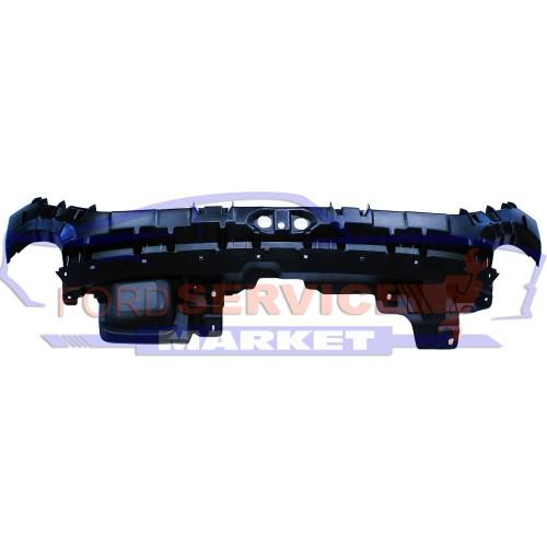 Кронштейн каркас переднего бампера аналог для Ford Fiesta 7 c 12-18