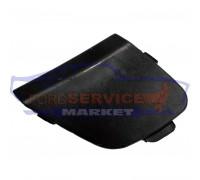 Заглушка переднего бампера неоригинал для Ford Focus 3 c 11-14