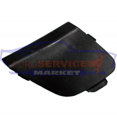 Заглушка буксировочного крюка переднего бампера аналог для Ford Focus 3 c 11-14
