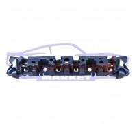 Абсорбер переднего бампера паластмассовый аналог для Ford Focus 3 USA c 11-14