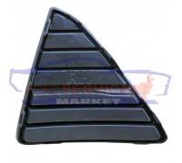 Решетка переднего бампера правая текстура неоригинал для Ford Focus 3 c 11-14