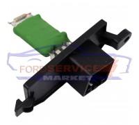 Резистор вентилятора печки аналог для Ford Focus 3 c 11-18
