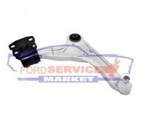Рычаг передний правый алюминий неоригинал для Ford Fusion USA c 14-, Mondeo 5 c 13-