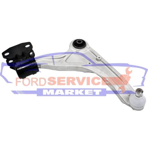 Рычаг алюминий передний правый неоригинал для Ford Fusion USA c 14-, Mondeo 5 c 13-