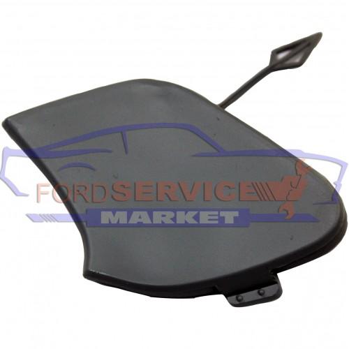 Заглушка буксировочного крюка переднего бампера аналог для Ford Focus 3 c 14-18