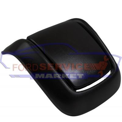 Ручка откидывания спинки сидения правого неоригинал для Ford Fiesta 6 c 02-08 3D