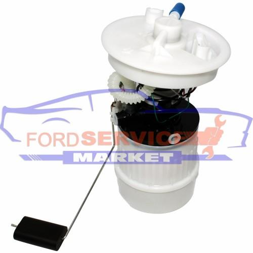 Топливный модуль всборе неоригинал для Ford Fiesta 6 c 02-08, Fusion c 02-12