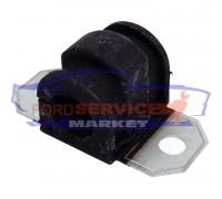 Втулка стабилизатора переднего неоригинал для Ford Fiesta 7 c 08-17