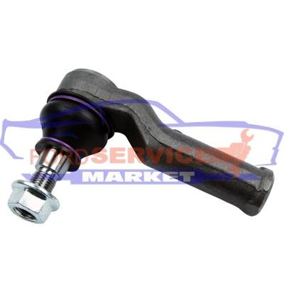 Наконечник рулевой тяги левый неоригинал для Ford S-Max/Galaxy 06-14, Mondeo 4 c 07-14
