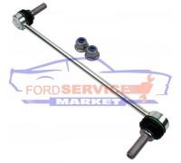 Стойка стабилизатора переднего аналог для Ford Mondeo 5 c 14- 19, Fusion USA c 13-120, Edge с 15-20, Lincoln MKZ с 13-18, MKX с 16-18, Continental с 17-20, Nautilus с 19-, кроме версии Sport