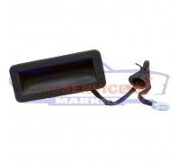 Кнопка замка багажника без подсветки аналог для Ford Focus 2 c 04-10, C-Max 1 c 03-10