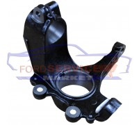 Цапфа передняя правая поворотный кулак аналог для Ford Focus 2 c 04-10, C-Max c 03-10, 21mm