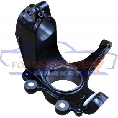 Кулак поворотный правый неоригинал для Ford Focus 2 c 04-10, C-Max c 03-10 - 21mm