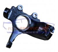 Кулак поворотный правый неоригинал для Ford Focus 2 c 04-10, C-Max c 03-10 - 18mm