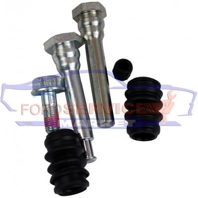Ремкомплект направляющей переднего суппорта неоригинал для Ford Fiesta 7 ST180 c 11-17, B-Max c 12-