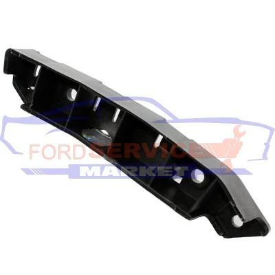Кронштейн крепления переднего бампера левый неоригинал для Ford Focus 3 c 11-