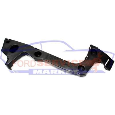 Кронштейн крепления заднего бампера левый неоригинал для Ford Focus 3 c 11-14 седан