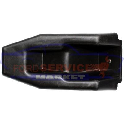 Кронштейн крепления бампера нижний неоригинал для Ford Focus 3 c 11-17