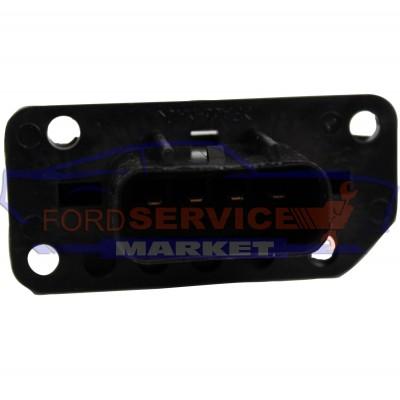 Резистор вентилятора печки оригинал для Ford Fiesta 7 USA с 11-19, Mustang с 05-09, F-150 с 04-14, Expedition с 07-17, Escape с 08-12