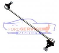 Стойка стабилизатора переднего неоригинал для Ford Fiesta 6 c 02-08, Fusion c 02-12