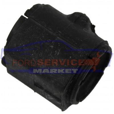 Втулка стабилизатора переднего неоригинал для Ford Fiesta 6 c 02-08, Fusion c 02-12