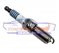Свеча зажигания оригинал для Ford 2.0 Gybrid, 2.3-2.5 Duratec HE
