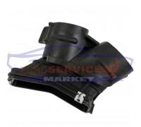 Крепление впускнных патрубков двойник от панели к воздушному фильтру оригинал для Ford Focus 3 с 13-18, Kuga 2 с 13-19, Escape c 13-19, Lincoln MKC с 15-19 для 2.0-2.3 EcoBoost