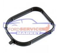 Прокладка фланца ГБЦ оригинал для Ford 1.8-2.0-2.3-2.5 Duratec HE