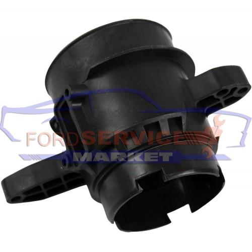 Корпус расходомера ДМРВ патрубок корпуса воздушного фильтра оригинал для Ford Focus 3 c 11-18 для 2.0 GDI