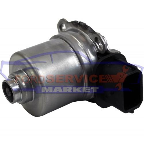 Моторчик привода сцепления АКПП Powershift DPS6 оригинал для Ford Focus 3/USA c 11-, Fiesta 7/USA c 11-, EcoSport c 13-