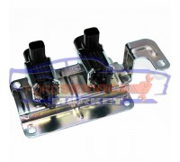 Электроклапаны вихревых заслонок впускного коллектора оригинал для Ford Focus 2 c 04-11 1.8-2.0 Duratec HE