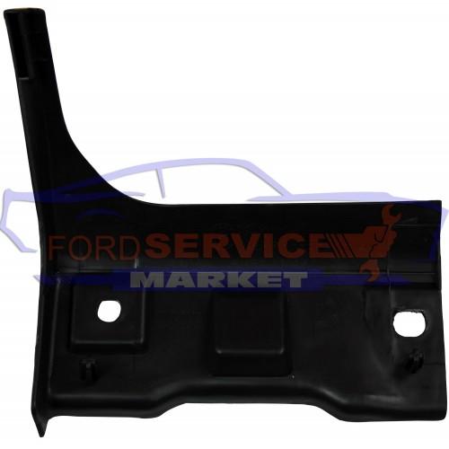 Накладка порога переднего правого крыла неоригинал для Ford Focus 2 с 04-10, C-Max 1 c 03-10