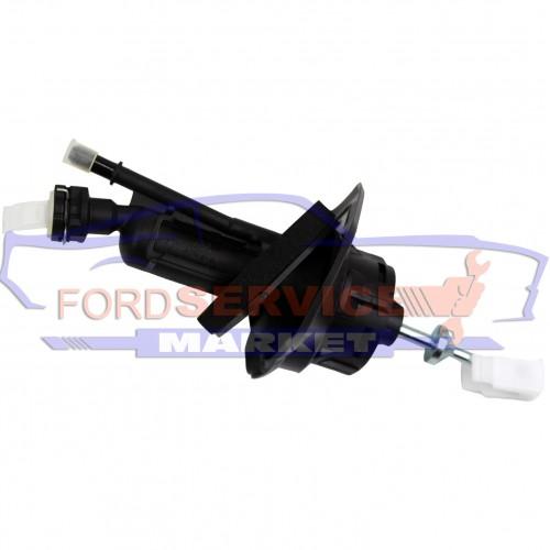 Главный цилиндр сцепления без датчика неоригинал для Ford Focus  c 04-, C-Max c 03-, Kuga 1 c 08-12