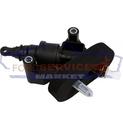 Главный цилиндр сцепления неоригинал для Ford Fiesta 7 c 08-17, B-Max c 12-