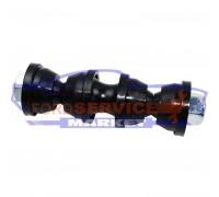 Стойка стабилизатора заднего (прямая) неоригинал для Ford Focus 2 c 04-11, C-Max 1 c 03-10