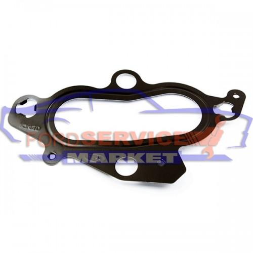 Прокладка фланца ГБЦ алюминиевого неоригинал для Ford 1.8-2.0-2.3-2.5 Duratec HE