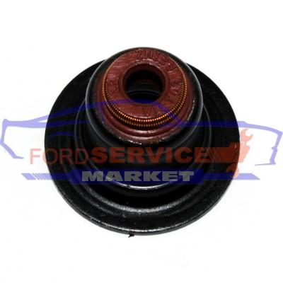 Сальник клапана IN/EX впуск/выпуск неоригинал для Ford 1.0-1.5-1.6 EcoBoost