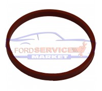 Прокладка впускного коллектора неоригинал для Ford Fiesta 7 c 08-17, B-Max c 12- для 1.25-1.4 Sigma/Duratec