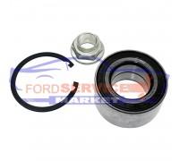 Подшипник ступицы передней с ABS неоригинал для Ford Fiesta 7 c 08-17, B-Max c 12-, EcoSport c 13-