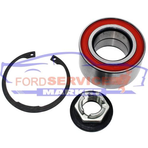 Подшипник ступицы передней с ABS неоригинал для Ford Fiesta 6 02-08, Fiesta 7 c 08-17, Fusion c 02-12