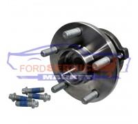 Ступица задняя в сборе неоригинал для Ford Focus 2 c 04-11, C-Max 1 c 03-10