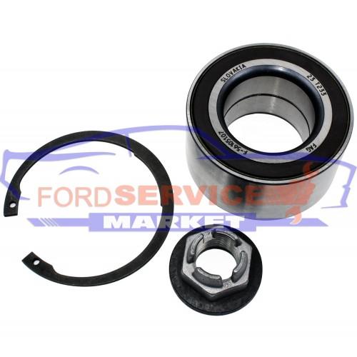 Подшипник ступицы передней с ABS неоригинал для Ford Focus 3 c 11-, Kuga 2 c 12-, C-Max 2 c 10-